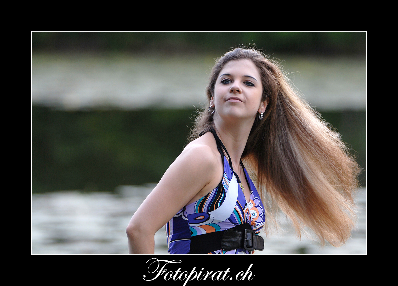 Fotoshooting, outdoor, Modelagentur, Sportmodel, Fitnessmodel, Portrait, schöne Augen