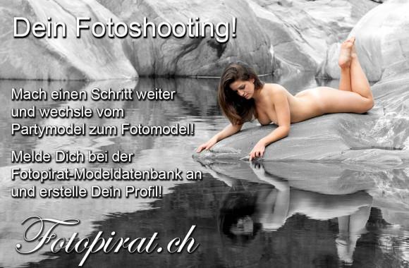 Gratis Fotoshooting