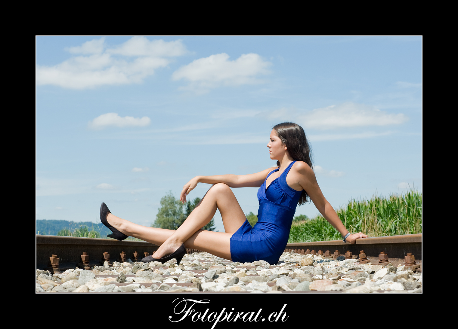 Fotoshooting On Location, Modelagentur, Sportmodel, Fotomodel