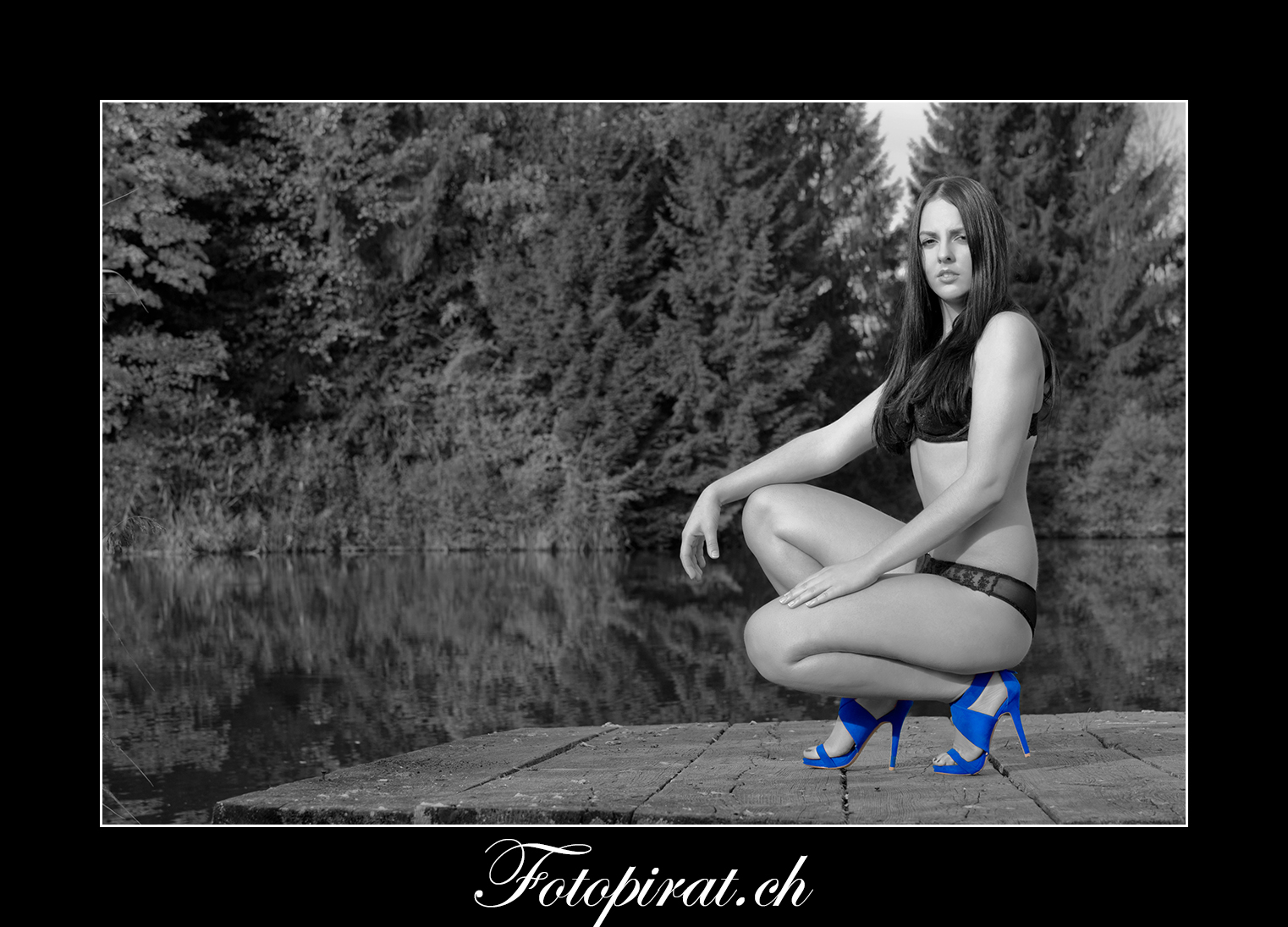 Fotoshooting, outdoor, Modelagentur, sexy Model, Sportmodel, Fitnessmodel, Dessous, eyecatcher, Shooting Ostschweiz