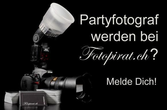 Partyfotograf