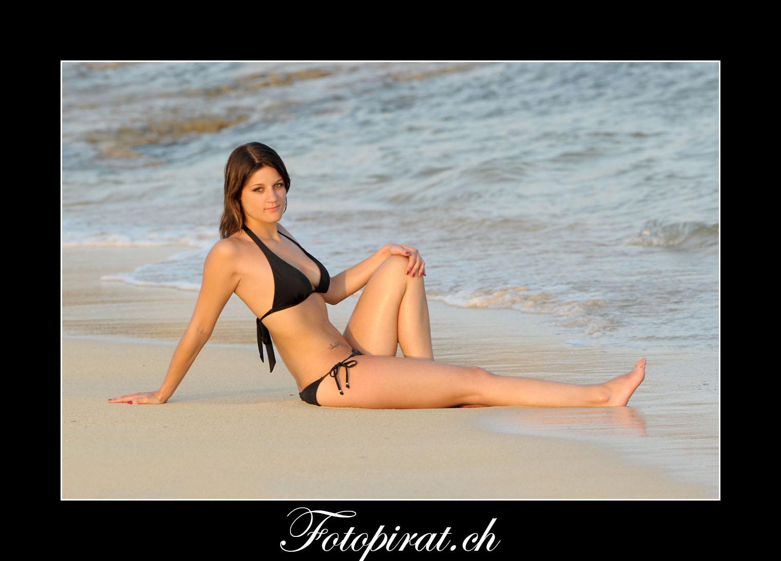 Fotoshooting, outdoor, Modelagentur, sexy Model, Sportmodel, Fitnessmodel, Beach, Bikini, Ayia Napa